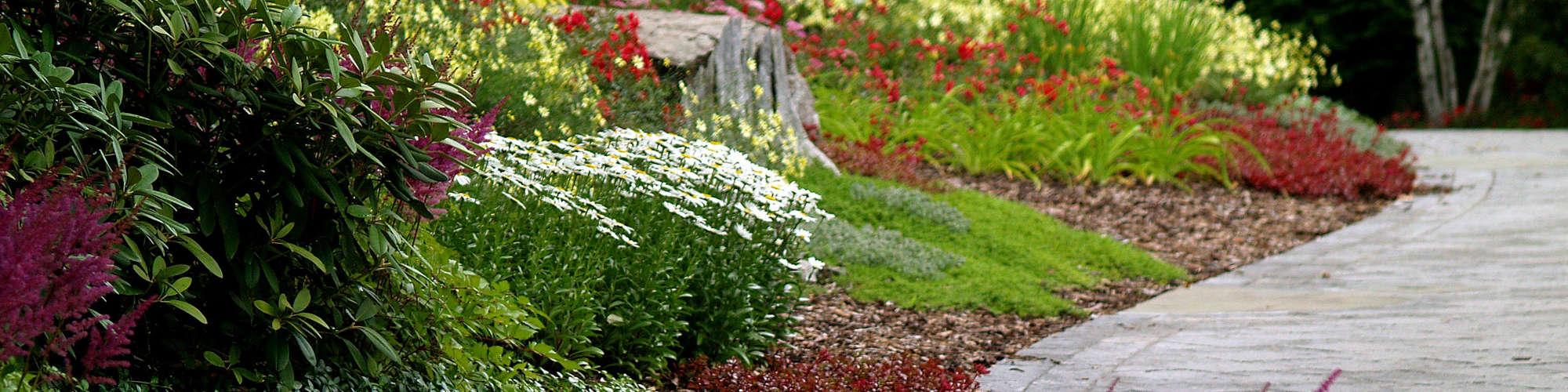 Landscape Design Portfolio - Windscapes Landscaping - Landscape Design Grand Rapids MI