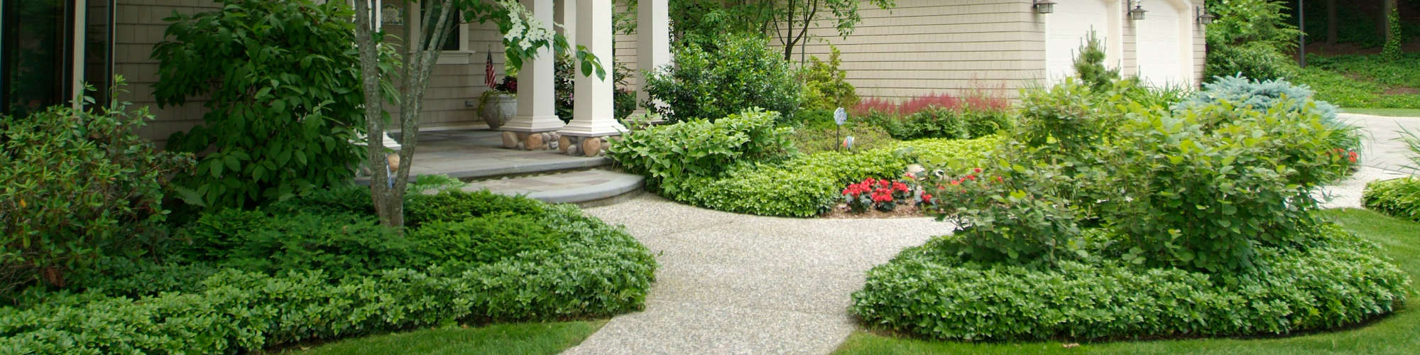 Landscapes - Windscapes Landscaping - Landscape Design Grand Rapids MI