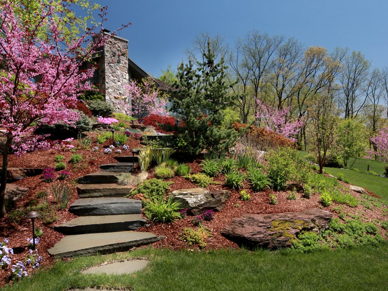 Windscapes Landscaping - Landscape Design Landscapes
