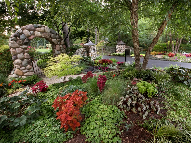 Windscapes Landscaping - Landscape Design Maintenance