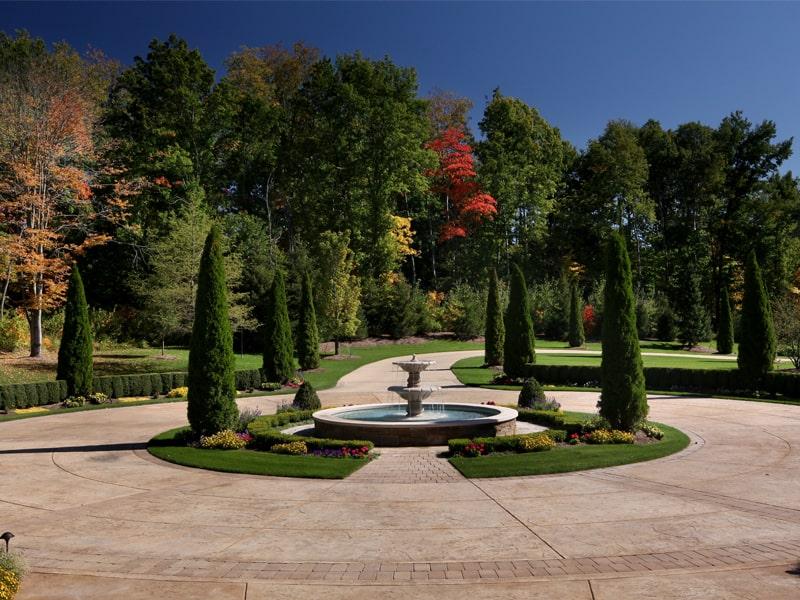 Windscapes Landscaping - Landscape Design Specialized Pruning